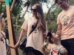 Rakitić i Raquel Mauri uživaju s djecom, 'mercato' je manje bitan