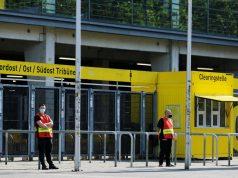 UŽIVO LIVE Borussia Dortmund - Bayern, tekstualni prijenos