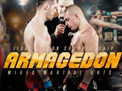 EKSKLUZIVNO U Hrvatsku stiže najjači MMA turnir 'Armagedon FNC' za borce iz cijele regije!