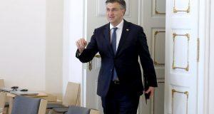 Plenković: 'Neka se ne boji, ja ću biti u prvoj izbornoj jedinici'