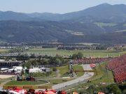 Formula 1 vozi se i u Austriji