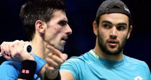 Matteo Berrettini: Rekao sam Đokoviću da ću pomoći drugima, ne tenisačima