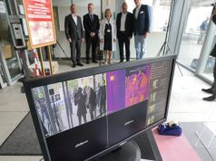 Rotary Hrvatska protiv koronavirusa: Donirali termovizijske kamere zdravstvenim ustanovama