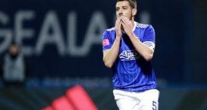 KORONAVIRUS Arijan Ademi: 'Dinamo nas je povrijedio, htio je uzeti nam zarađeno prije krize'