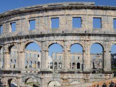 Nakon korona krize ponovno je otvoren pulski Amfiteatar
