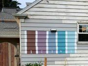 Anketom traže od susjeda da im umjesto njih odaberu boju kuće