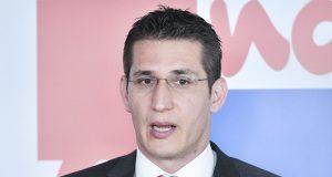 ZVONIMIR TROSKOT 'HDZ i SDP su jednaki. Nema problema da se oni skupe u jednu koaliciju. HDZ je donio Istanbulsku pa im je SDP pljeskao'
