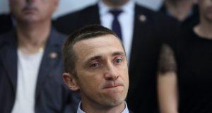PENAVA OTKRIO AMBICIJE UOČI IZBORA 'Želim u Sabor, a koalicija u kojoj bi se nalazio Pupovčev SDSS nije mi prihvatljiva'