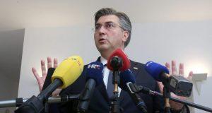 OBRAĆANJE PREMIJERA PLENKOVIĆA Objasnio zašto je baš sada pravi trenutak za organiziranje parlamentarnih izbora