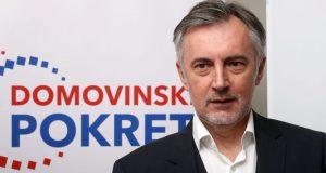 ŠKORIN DOMOVINSKI POKRET 'Osuđujemo nezapamćene napade bošnjačkih medija i dijela političke javnosti na Katoličku crkvu i Hrvate u BiH!'