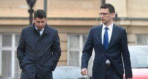 OSIPANJE MOSTA SE NASTAVLJA Ninčević-Lesandrić povlači se iz politike, a još jedan važan član je podnio ostavku: 'Katastrofalno vodite stranku'