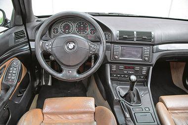 Zagreb, 180520. BMW M5. Foto: Marko Miscevic / Cropix -auto klub-