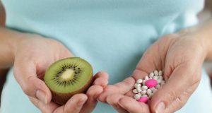Vitaminski vodič za menopauzu: Simptomi promjene i kako ih ublažiti