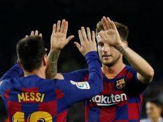 Rakitić u Barceloni odigrao 300 utakmica: Moja je glava i srce na Nou Campu