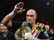 Tyson Fury: Nisu samo crnci žrtve rasizma, i ja sam jer sam bijeli Rom