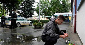 Slovačka: Učitelja izbo nožem bivši učenik, ubila ga policija