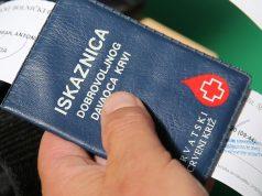 Svjetski dan darivatelja krvi: Tko može dati krv?