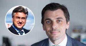 Andrej Grubišić: HDZ-ov program je eksplozija potrošnje velike države