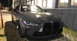 FOTO: PROCURILA PRVA FOTOGRAFIJA BMW-a M4! Još agresivniji dizajn prednjeg kraja značajka je coupea koji će s Competition paketom isporučivati 503 KS