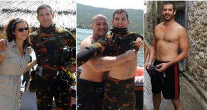 Boris Bogoznica se voli hvaliti isklesanim tijelom: Stesao se uz trenera...Selver Kasa