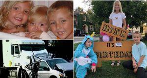 Čudan je taj život: Troje djece im poginulo u sudaru, a godinu dana kasnije dobili su - trojke!