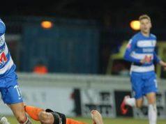 Grezdini incidenti: Bacio dres, pljunuo protivnika, sad ošamario Čolaka...