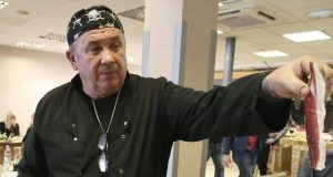 Kerum je zaprijetio aktivistu: 'Gučak ću ti isčupat, četniče!