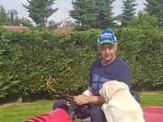Milinović izašao iz bolnice, sve podijelio na svom Facebook-u: 'Suzuki kapa i Honda kosilica'