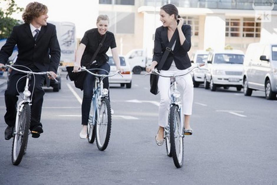 Bicikl-Posao | Author: Foto: Thinkstock