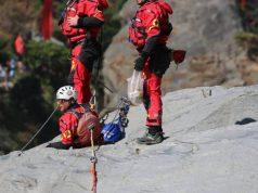Pronađen nestali muškarac (77) na otoku Šolti: Tražilo ga 60 ljudi, psi, letjelice i helikopter