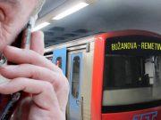 Putevi Bandićevog podzemlja: Želi sagraditi metro koji će ići od Bužanove do Remetinca...
