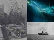 Tajna čuvana 100 godina: Što su radili s leševima s Titanika bolje da nikada nismo ni saznali...