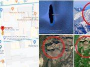 Tajne lokacije koje je Google Maps sakrio: 'Zašto se ne vidi dio Preradovićeve ulice?'