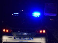 Ubojstvo u Kaštelima: Dvojicu ranio, jednog ubio i pobjegao