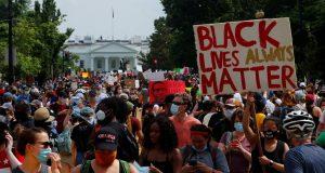 Washington: Tisuće se okupljaju za prosvjed na ulicama grada