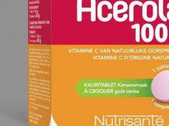 Vitamini i dodaci prehrani za normalnu funkciju imunološkog sustava