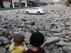 Potres u Turskoj usmrtio jednu, a ozlijedio još devetero ljudi...