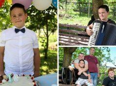 Sretan rođendan, Dario: Rodio se s 6280 grama, a danas igra rukomet i želi biti specijalac...