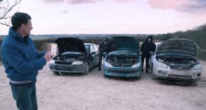 VIDEO: POGLEDAJTE NAJLUĐI TEST GODINE Koliko dugo motor automobila može raditi bez ulja? Ne predugo, no jedan se motor nikako nije želio predati