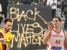 Rakitić i Bogdanović priključili se pokretu za Floyda: Babin je video pobrao najviše pohvala
