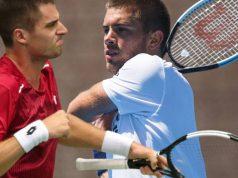 Hrvatski Premier Tenis, tko kada i s kim igra
