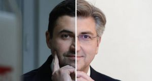 HDZ i SDP su očito bezjajčani blizanci. Ali još neće koalirati