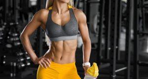 Ove vježbe pomažu da brže i lakše skinete kilograme!