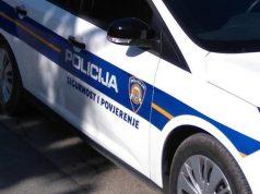 U sudaru dva automobila kod Đakova preminuo 45-godišnjak