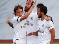 Luka igra, Real melje! Razbili su Eibar, već na predahu bilo 3-0