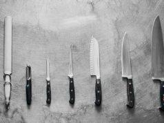 BORBENI KOMPLET: Naučite koje noževe treba koristiti te kako pravilno rezati luk i julienne mrkvicu!