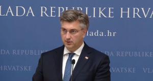 Andrej Plenković: Nije mi ni na kraj pameti utjecati na DORH