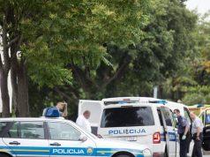Migranti javili policiji da su se dvojica utopila u Mrežnici, tijela su navečer našli ronioci HGSS-a