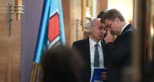 Krstičević će se uključiti i pomoći Berošu u 10. izbornoj jedinici