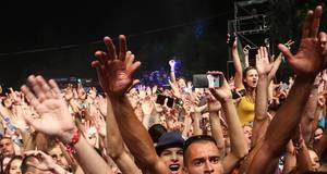 Tuga za partijanere: Korona je zaustavila festivale i koncerte